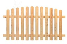Ogrodzenia Drewniane Ploty Drewniane Ogrodosfera Pl