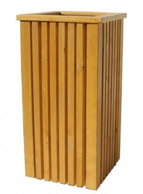 Duże Drewniane Donice Ogrodowe Od 31 Zł W Ogrodosferapl