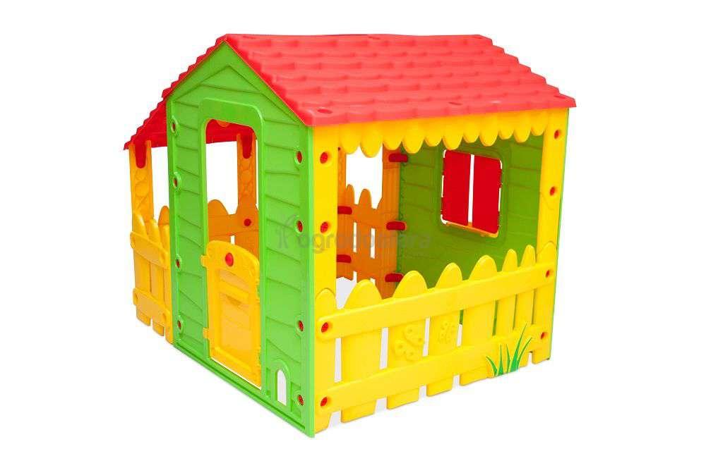 Domek Dla Dzieci Farm House