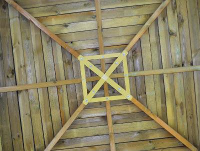 Projekt Altany Ogrodowej 33 Pdf Metamorfozy Domów