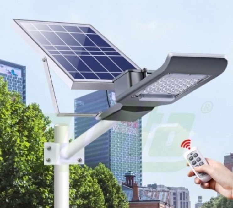 lampy ledowe solarne lampy ledowe solarne