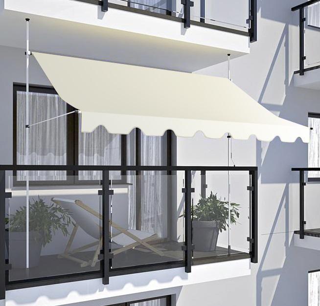 Markiza Na Balkon 250 X 130 Cm Garden Point