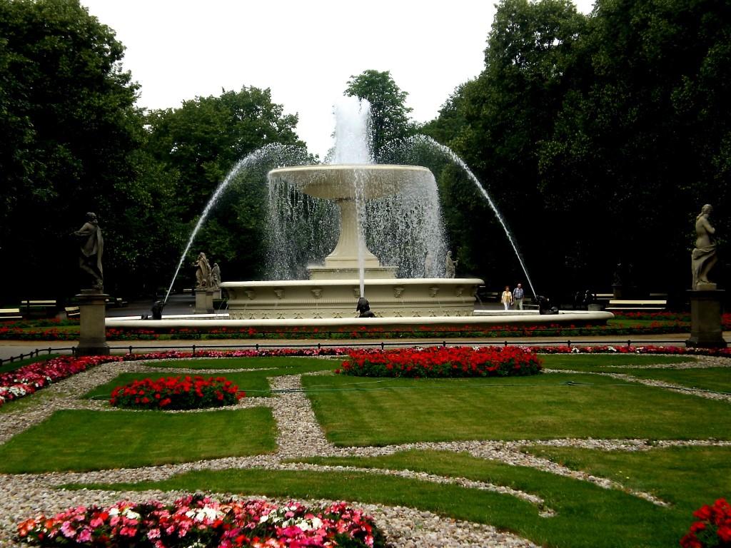 10 Najpiękniejszych Parków W Polsce Rankingi Ogrodosferapl